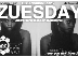 Zuesday! Queer Dance Party - DJ Leah V. & BLK.Adonis - All Welcome - 10pm 21+ $3