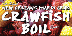 1st Annual New Orleans Crawfish Boil Series featuring Bro Jo Full Moon Swamp Review