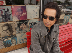 93XRT welcomes Alejandro Escovedo with Lucette
