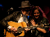 Sold Out! An Evening with Dave Alvin & Christy McWilson *seated show*