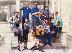 LA Swinggrass- The Dustbowl Revival w/ Colonels Of Truth, Mc Dougall