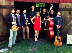 Dustbowl Revival with Parsonfield