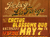 New Belgium & AST Present: Pokey LaFarge w/ The Cactus Blossoms & Mindie Lind