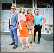 Lake Street Dive with Holy Ghost Tent Revival