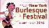 The 14th Annual New York Burlesque Festival