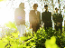 The Stranger Presents- The Sadies w/ Shadowy Men on a Shadowy Planet