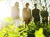 BCBG Rockers- The Sadies w/ Shadowy Men on a Shadowy Planet
