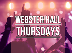 Webster Hall Thursdays w/ Sean Sharp, DLO plus Special Guests