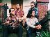Local Indie Rock: Amy Viking w/ Weeknights & The Bailey Range