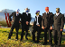 Surf rock 'n roll: Los Straitjackets w/ King of Hawaii