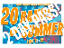 20 Bands of Summer: 2 DAY PASS!