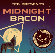 Midnight Bacon featuring Teddy Midnight & Space Bacon