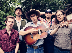 KEXP/The Roadhouse Presents: The Deslondes w/ C.W Stoneking & Twain
