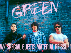ONE NIGHT ONLY! Green w/ special guests Material Reissue