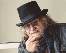 An Evening with the Legendary Ray Wylie Hubbard (Seated)
