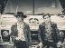Southern Indie Rock: Jamestown Revival w/ Wilderado