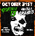 Wednesday 13 , Michale Graves (former Misfits vocalist), The Rhythm Coffin
