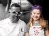 Chef Graham Elliot and Chef Addison