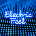 Electric Feel Dance Party! {Early Admission- not valid after 12:30am}