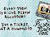 David Ramirez: Bootleg Tour (Live Album Recording)