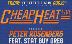Cheap Heat Live Starring Peter Rosenberg