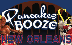 Pancakes and Booze Art Show