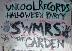 Uncool Records Halloween Party:  SWMRS, The Garden, Colleen Green, Eeels