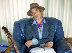 Todd Snider with Rorey Carroll