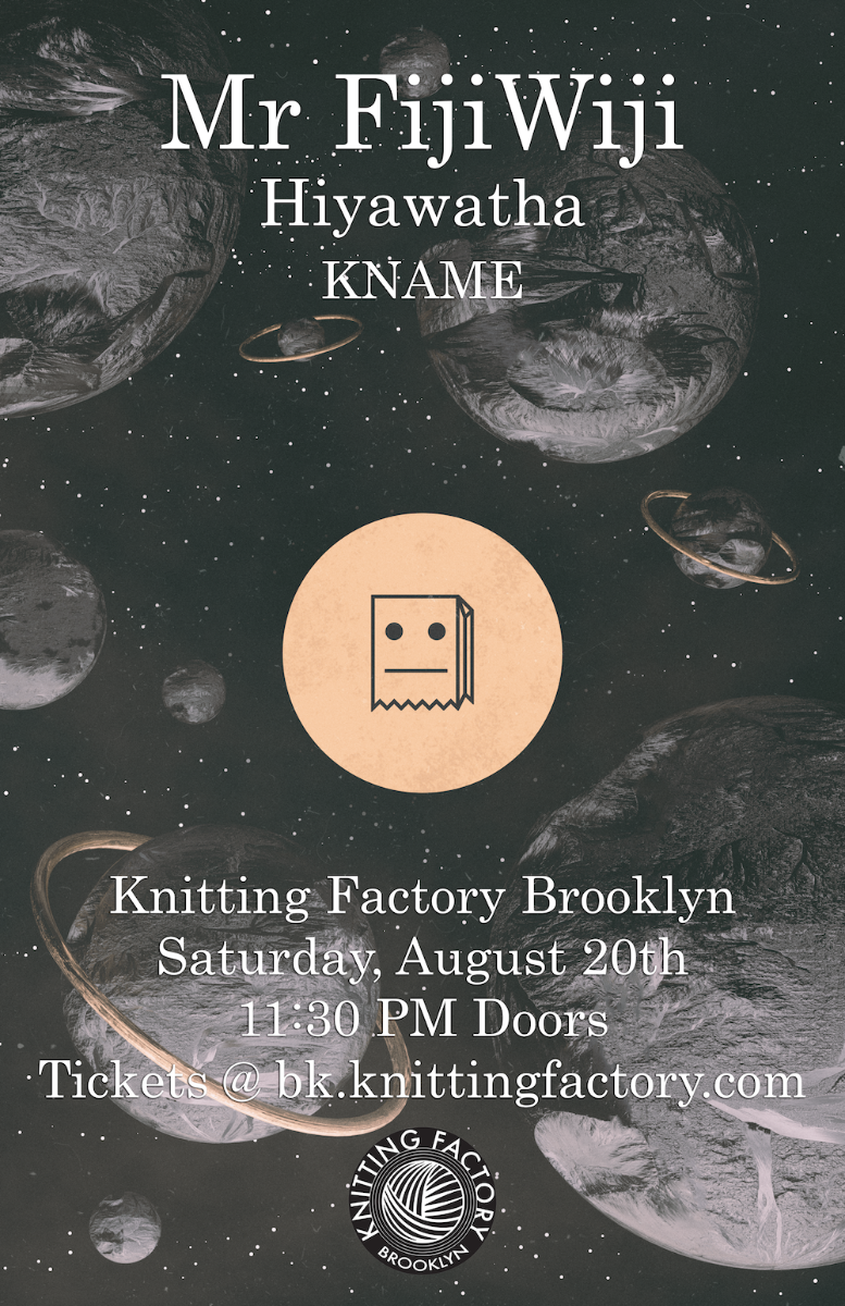 Knitting Factory Brooklyn Tickets : Knitting factory brooklyn live music concert tickets