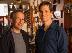 Steve Dawson & Mark Caro: Songs, Stories & Creative Sparks