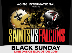 Saints vs Falcons Black Sunday Line Dance Explosion 2016 featuring Vic, Cupid, Lebrado, and More