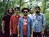 Austin Rockers- The Band of Heathens w/ Joe Fletcher