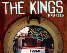 The Kings (release party) w/ The Bandulus + Marieke & The Go Get Em Boys