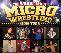 Micro Midget Wrestling