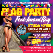 The 2nd Annual Flag Party ft. Imani Ray