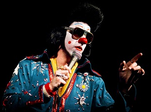 Tickets for Clownvis Presley | Neurolux Lounge at TicketWeb