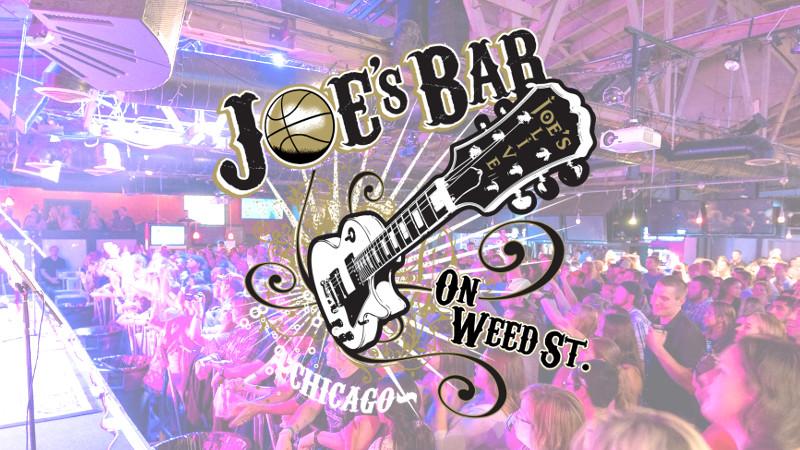 Joe's on Weed Street