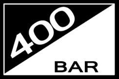 400 Bar
