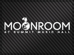 The Moon Room at Summit Music Hall