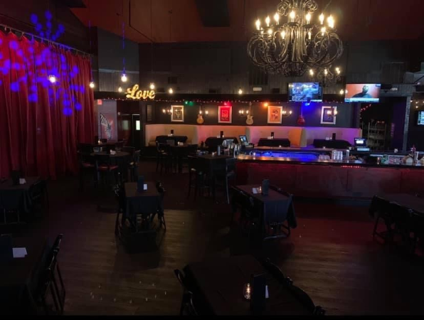 Gaslamp Music Bar Kitchen Long Beach Ca