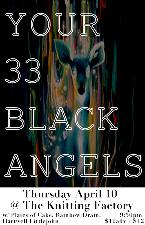 Plates Of Cake Your 33 Black Angels Rainbow Drain Hartwell Littlejohn and War  sc 1 st  TicketWeb & Tickets for Plates Of Cake Your 33 Black Angels Rainbow Drain ...