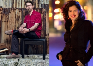 Tickets for fred hersch duo invitation series with anat cohen tickets for fred hersch duo invitation series with anat cohen ticketweb jazz standard in new york us stopboris Choice Image