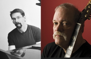 Tickets for fred hersch duo invitation series with john fred hersch duo invitation series with john abercrombie stopboris Gallery