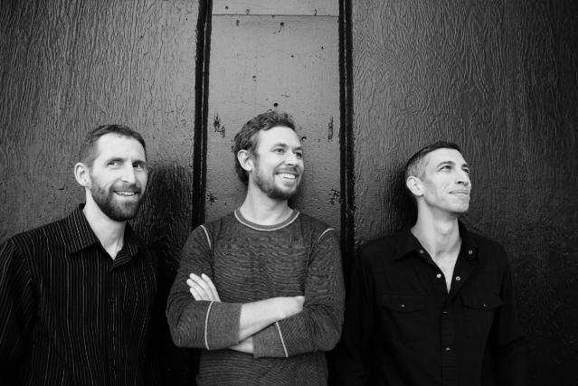 Outer Orbit feat. Jans Ingber, Trio Subtonic