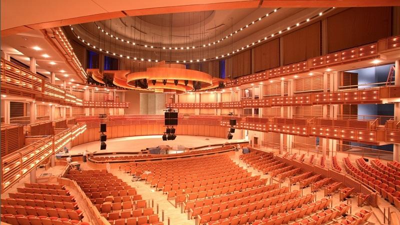 Arsht center knight concert hall miami fl tickets arsht center