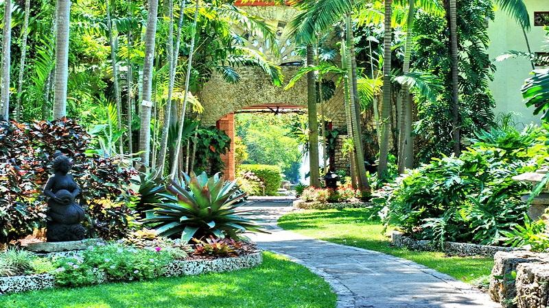 Fairchild Tropical Botanic Garden Coral Gables, FL Tickets ...