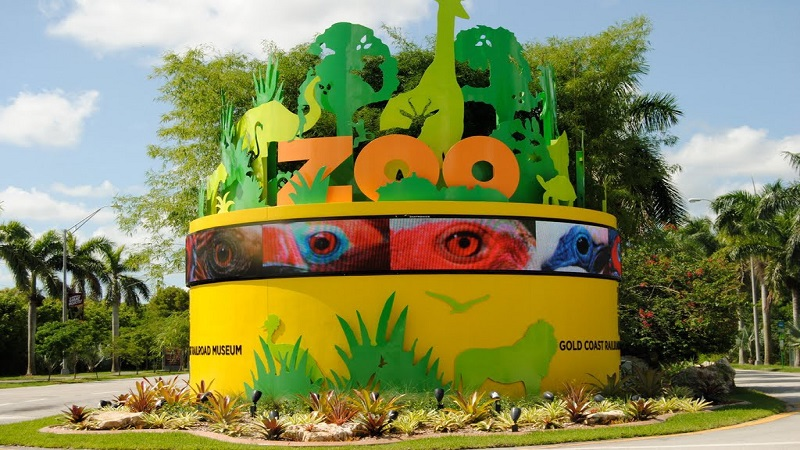 zoo miami deals