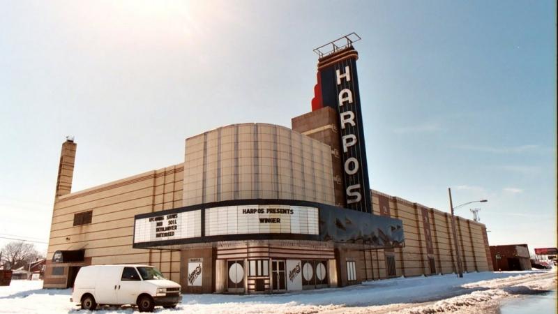 Harpo S Concert Theatre Detroit Mi Tickets Harpo S Concert