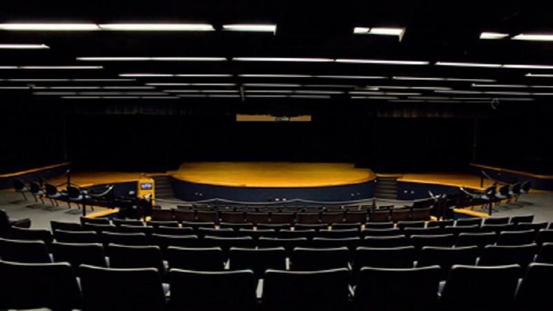 Miami Dade College - Kendall Campus (McCarthy Theater) Miami