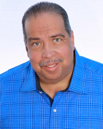 Rudy Moreno
